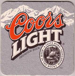 Coors CO-COOR-0031