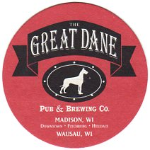 Great Dane WI-GREA-020